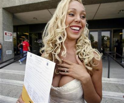 Six Adult Stars Who Ran For Public Office Complex